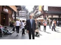 Kültür Ve Turizm Bakanı: Çin İle İş Birliklerimizi Artırmak İstiyoruz