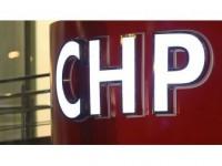 Chp'den Cumhurbaşkanlığına İkinci Aday