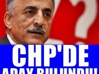 Herkes Kesici veya Muharrem İnce Diye Beklerken CHP'de Şaşırtan isim!