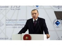 Cumhurbaşkanı Erdoğan: Erken Seçim Kararıyla Ülkemizle İlgili Senaryoları Altüst Ettik