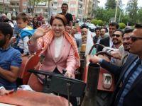 İYİ Parti Genel Başkanı Akşener'den Erken Seçim Yorumu