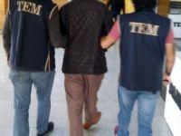 Adıyaman'da DEAŞ Operasyonunda 1 Tutuklama