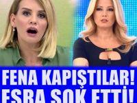 Beşiktaşlı Esra Erol'dan Fenerbahçeli Müge Anlı'ya ŞOK gönderme! Duyan buz kesti