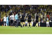 Fenerbahçe Ve Beşiktaş Pfdk'ye Sevk Edildi