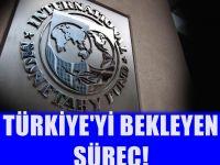 Erken seçimin ekonomiye etkisi ne olacak? IMF'den flaş iddia!