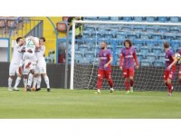 Bursaspor Deplasmanda Rahat Kazandı