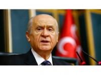 Mhp Genel Başkanı Bahçeli: Ysk'nin Alacağı Karar Herkes İçin Bağlayıcıdır