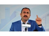 Adalet Bakanı Gül: İstikrarın Kalıcı Hale Gelmesinin Adı 24 Haziran Seçimleri Olacak
