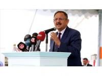 Çevre Ve Şehircilik Bakanı Özhaseki: Oyunları Bozarak Yolumuza Devam Ediyoruz