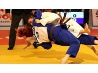 Judo'da Ümit Kadınlar Avrupa Kupası'nın İlk Gününde 3 Madalya