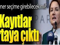 Son Dakika : İyi Parti yöneticisi Aytun Çıray kararı Açıkladı!