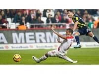 Fenerbahçe İle Antalyaspor 44. Randevuda