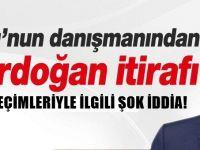 Eski Başbakan Davutoğlu'nun Danışmanından Şok 24 Haziran İddiası! Bahçeli de var..