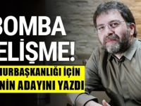 Ahmet Hakan'dan CHP için 3 isim