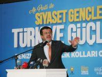 AK PARTİ'DEN İstifa eden CHP'lİ Vekillere şok benzetme!