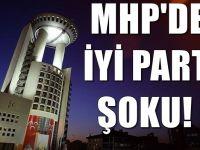 MHP'de büyük hareketlilik! Kimler İyi Parti'ye geçiyor?