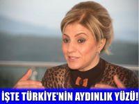 Türkiye'nin Üsküp'te ki sıradışı büyükelçisi Tülin Erkal Kara..