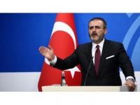 Ak Parti Sözcüsü Ünal: Kılıçdaroğlu Siyasi Bir Onursuzluğa İmza Atmıştır