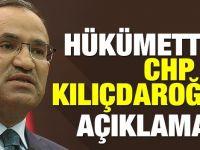 CHP'den 15 Vekilin İyi Parti'ye geçmesine Bozdağ'dan Şok gönderme!