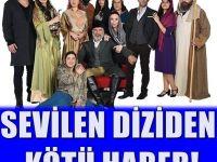 Show TV'nin En çok izlenen dizisi Yeni Gelin'den Çok Kötü Haber!
