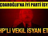 İyi Parti şoku! CHP Liderine tüzüğü hatırlattı ve İsyanını Açıkça İlan Etti!