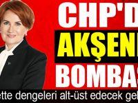 Vekilleri verdiler ama! CHP'den Akşener'i ikna turları! İşte o teklif