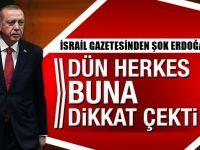 İsrail gazetesi: Erdoğan kazanacaktı, şimdi zafer ...
