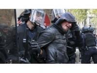Fransız Polisinden Üniversitelere Operasyon