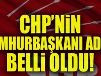 FOX Tv'den CHP'nin Cumhurbaşkanı adayları iddiası! İşte o isimler