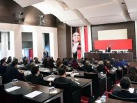 CHP Parti Meclisi Olağanüstü Toplandı