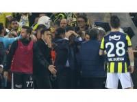 Beşiktaş'ta 4 İsim İfadeye Çağrıldı