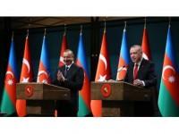 'Azerbaycan'la Yeni Projeleri Hayata Geçireceğiz'