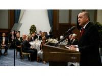 'Türkiye Adalet Alanında Da Daha İyi Bir Döneme Giriyor'
