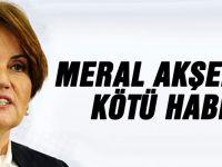 O isimden kritik açıklama! ''Tabanımız Meral Akşener'e oy vermez''