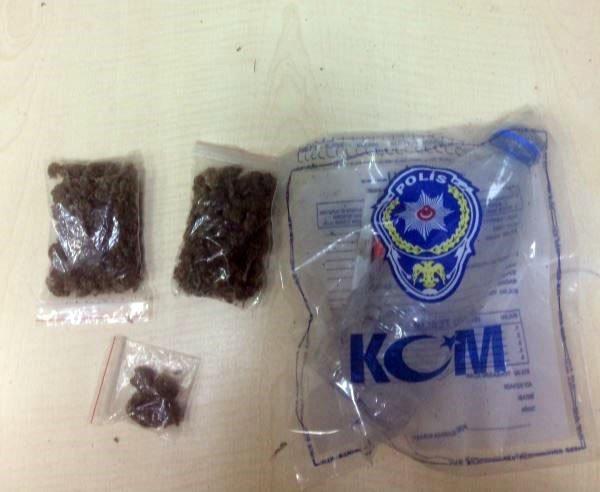 Narkotikten Operasyon: 42 Kişi Yakalandı