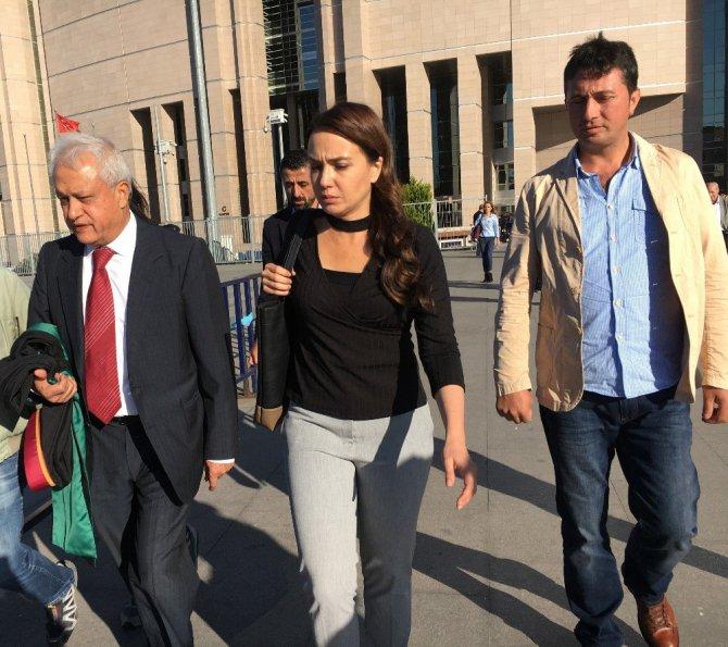 Reha Muhtar İle Deniz Uğur'un davasında yapılan açıklama gündemi sarstı!