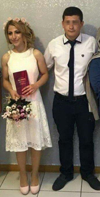 Bursa'da Düğün Sabahı Karısını Öldüren Zanlı Metehan Yurtoğlu Duruşmada Abisine Saldırdı