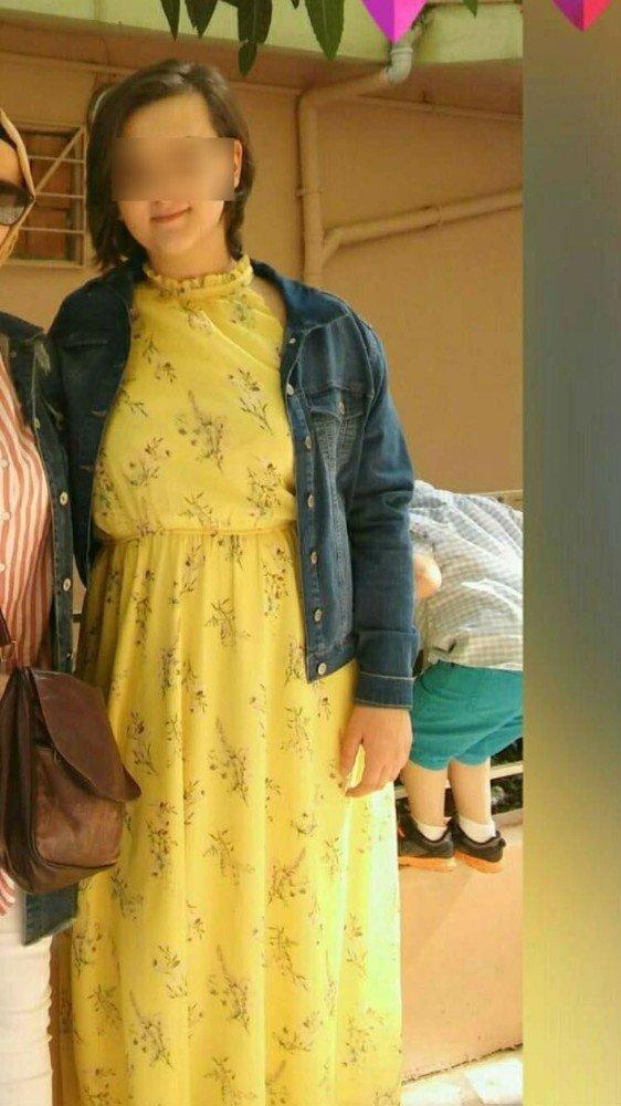 Bursa'da Genç Kız Darp Edilince Evden Kaçmış